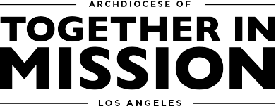 TOGETHER IN MISSION 2019, ST. LINUS CATHOLIC CHURCH, NORWALK, CA
